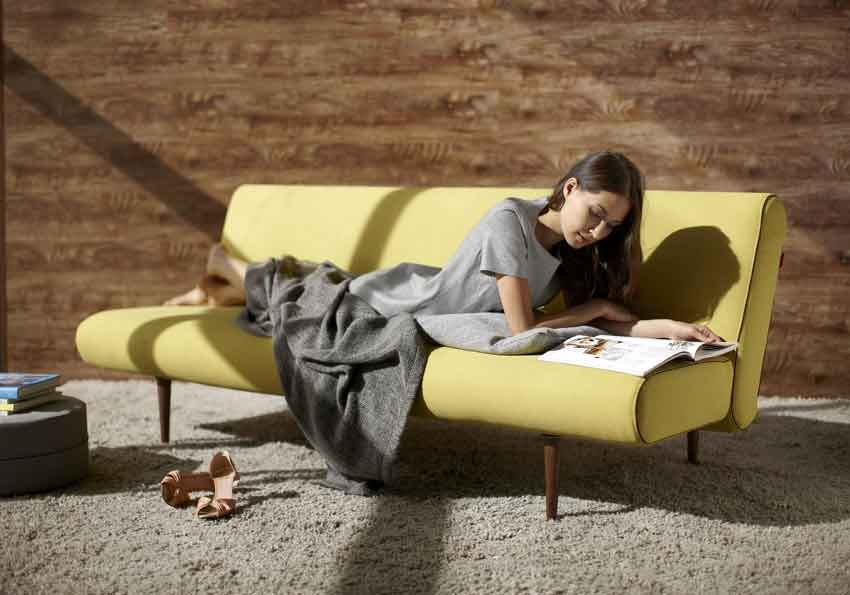 InnovationLiving UNFURL Sofa