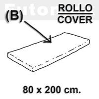 ROLLO mattress cover