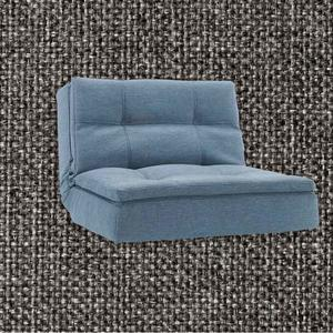 DUBLEXO chair MADRAS Dess.563 grey