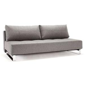 SUPREMAX DELUXE SOFA Grey 563