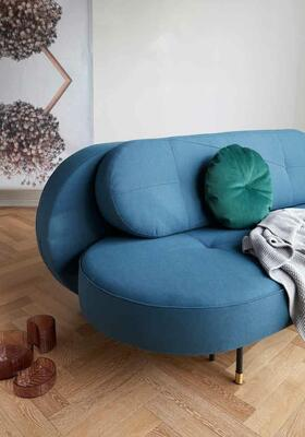 Filuca sofa DIY
