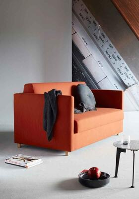 Olan sofa oak legs Optional textile DIY