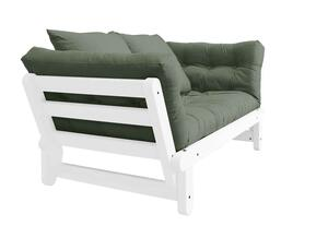 BEAT sofa white FSC ® daybed