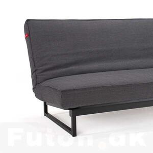 Complete Fraction sofa 120 / Classic mattress / Sharp plus cover. DIY
