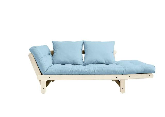 BEAT sofa natur FSC ® daybed