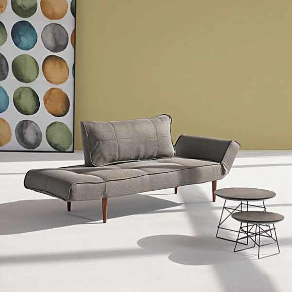 ZEAL Daybed Sofa. her vist i Dess.216 med BEN STYLETTO