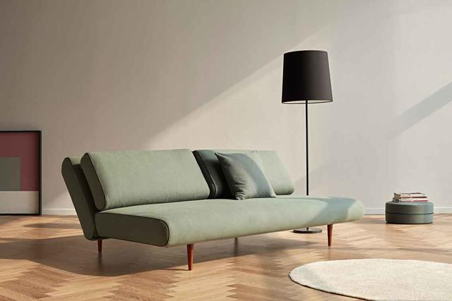 UNFURL LOUNGER SOFA DIY