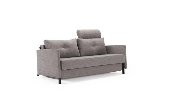 CUBED ARM sofa 160x200