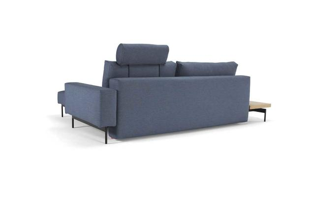 BRAGI sofa 1 Arm & 1 Table DIY reversible