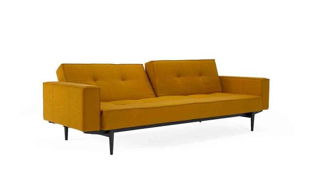 SPLITBACK SOFA SHARP 507 karry