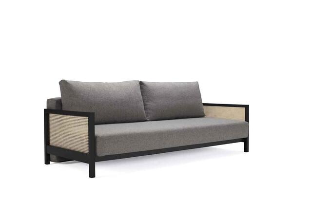 Narvi sofa bed 521 grey