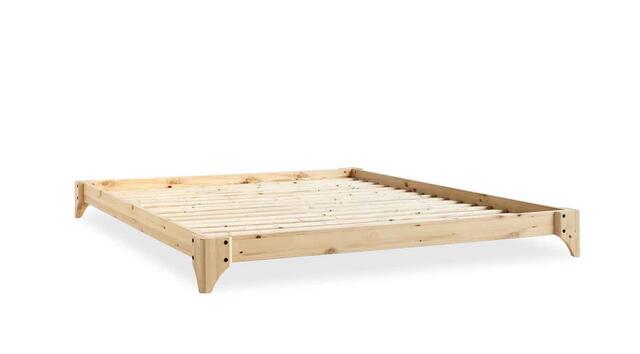 ELAN BED FRAME 160x200 natural