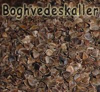 Buckwheat husks by weight 1kg.