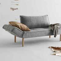 ZEAL DAYBED 565 Granit