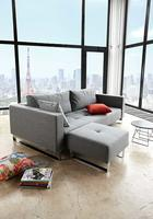 CASSIUS DELUXE sofa 563 Charcoal grey