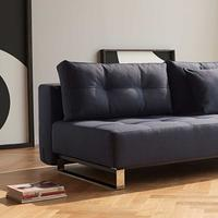 SUPREMAX DELUXE SOFA Blue 528