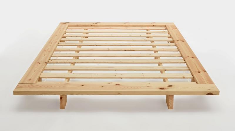 japansk seng Japan seng 140x200 FSC ® Tilbud 1.685,00 DKK japansk seng