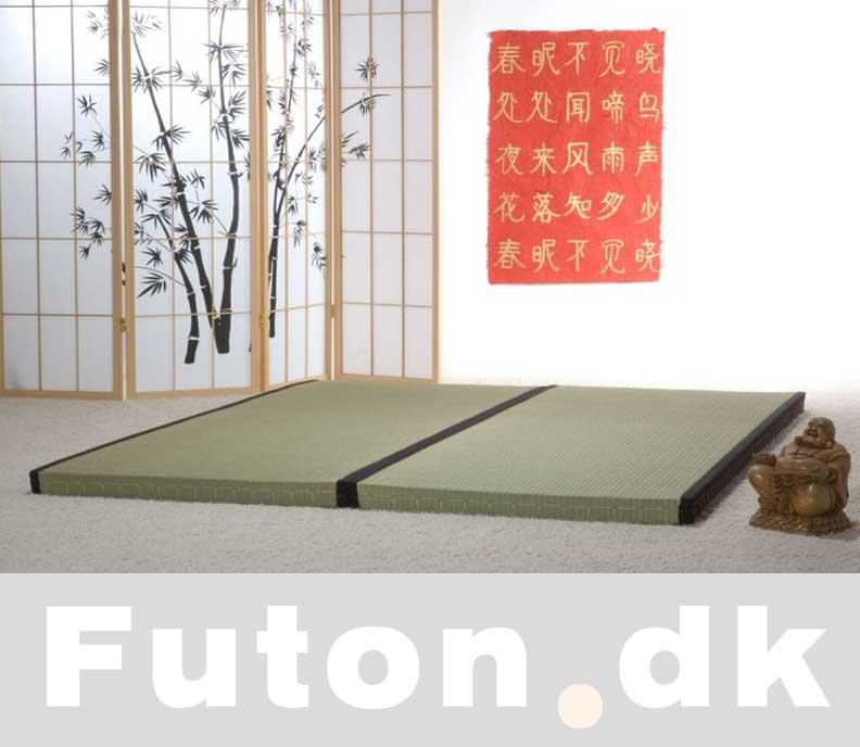 Køb Tatami mat 60x200 Tilbud: 719,00