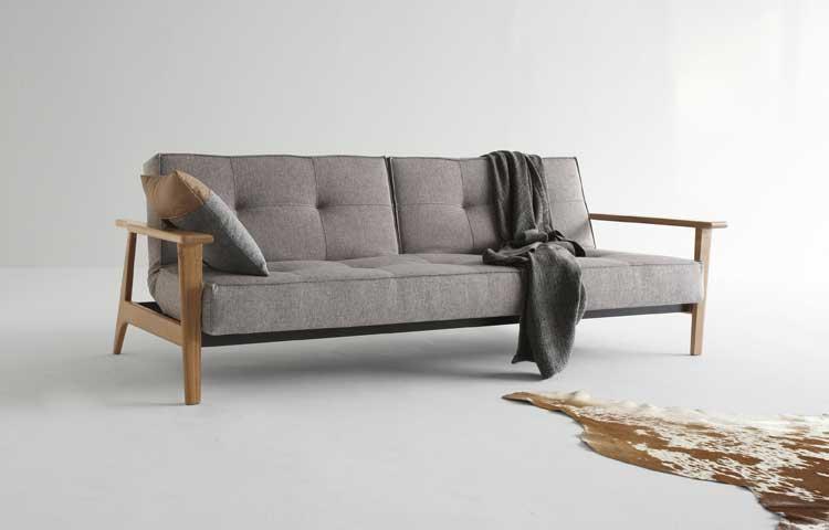 splitback frej sofa. Black Bedroom Furniture Sets. Home Design Ideas