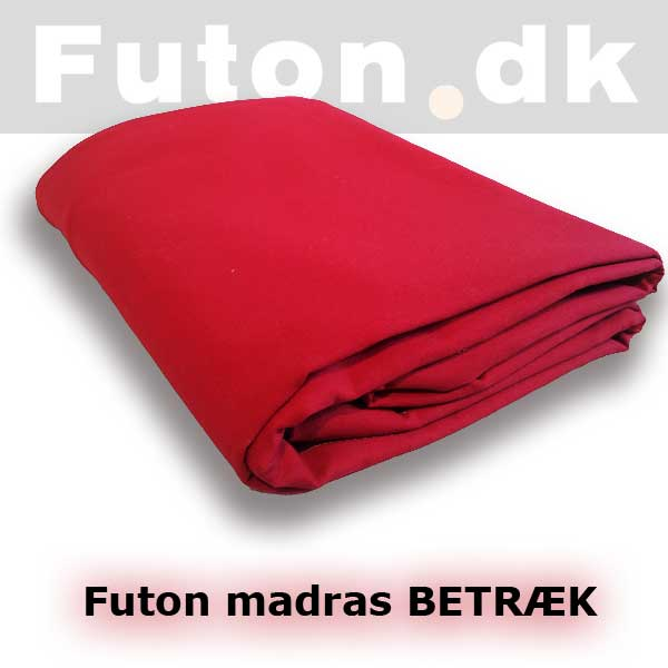 HC Cover 140x200 Vaskbart Futon BETRÆK Tilbud 1.050,00 DKK