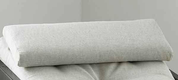 rygpuder til seng FIGO PUDE 70 Nakkepude HC SOFT Polyester Tilbud 325,00 DKK rygpuder til seng