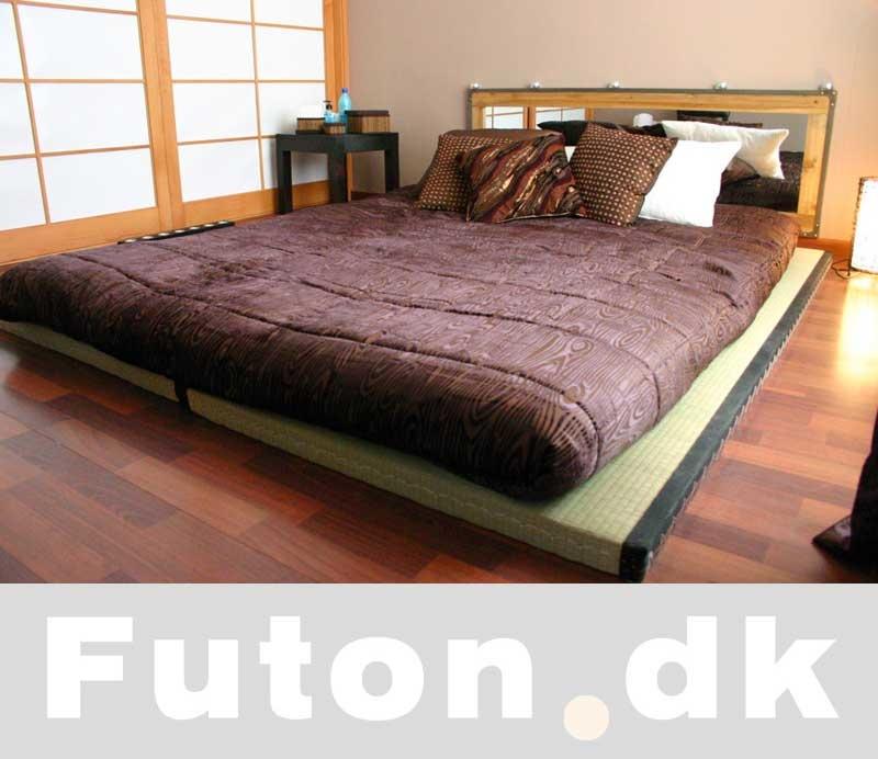 seng 200x200 Tatami mat 200x200 Tilbud 1.486,15 DKK seng 200x200