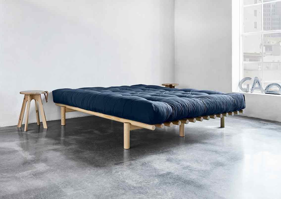 PACE Bed 140x200 FSC ® Offer 3.285,00 DKK
